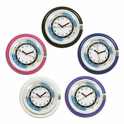 Christmas gifts Nurse Doctors Watch Stethoscope Clip-On Medical Students Watch