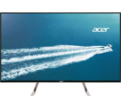 "Acer 43"" ET430K Widescreen LCD Monitor 4K UHD 16:9 5ms 60hz IPS 3840 x 2160"