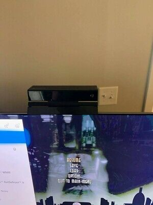 Kinect with Adjustable mount, & Kinect Adapter for Xbox One S or X