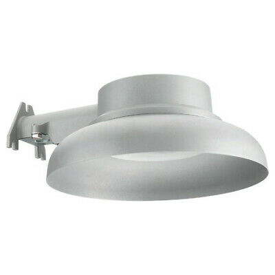 Lucca 17W LED Indoor Outdoor Wall Light Dusk to Dawn IP65 IK08 1500LM