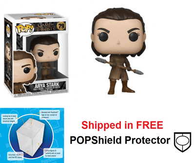 Funko POP Game of Thrones Arya Stark #79