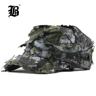 [] Men's at Cap Washed Cotton Camouage ea Miitary Hats New Stye