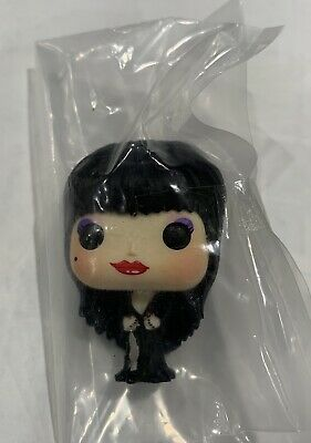 Funko Pocket Pop Elvira Mistress of the Dark Hot Topic Exclusive from Cereal NEW