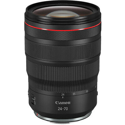 Canon RF 24-70mm f/2.8L IS USM Lens From US
