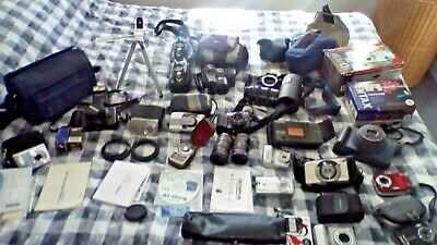 joblot  off  Cameras big lot