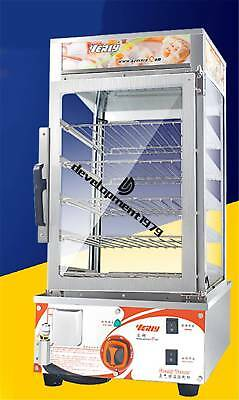 220v 0.93kw Food Cabinet Commercial Thermal Insulating Cabinet Display Cabinet