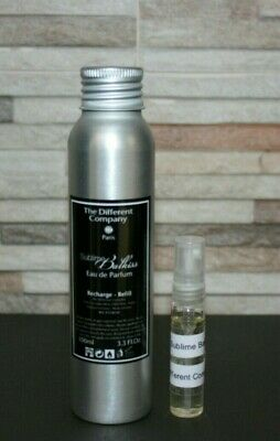 Sublime Balkiss by The Different Company 5 ml