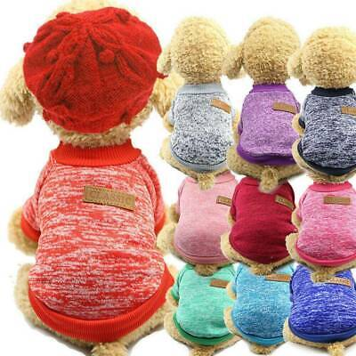 Pet Coat Dog Jacket Spring Clothes Puppy Cat Sweater Coat Clothing Apparel Funny