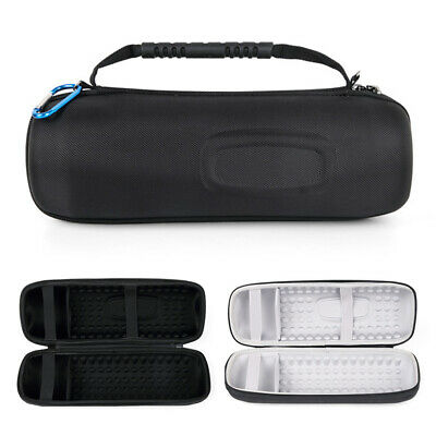 Carrying Case Protection Storage Box Portable for JBL Charge 4 Bluetooth Speaker