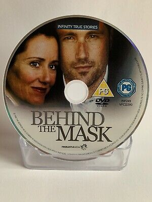 Behind the mask - Dvd (1999) Matthew fox - Donald Sutherland - DISC ONLY