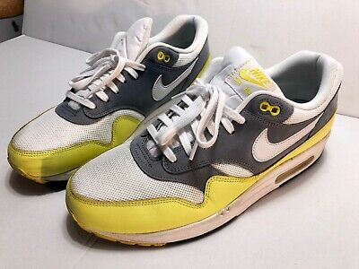 NIKE AIR MAX One Sk8Er Sneaker Cool Krass Used Us 11