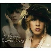 Stevie Nicks: Crystal Visions The Very Best Of Cd Album (Greatest Hits) (2007)