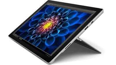 Microsoft Surface Pro 4 tablet - Intel Core i5 - 256GB SSD - 8GB Ram - Win 10