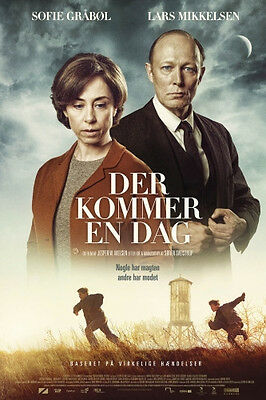 THE DAY WILL COME / Der kommer en dag (2016)9 wins & 6 nominations ENGLISH SUBS