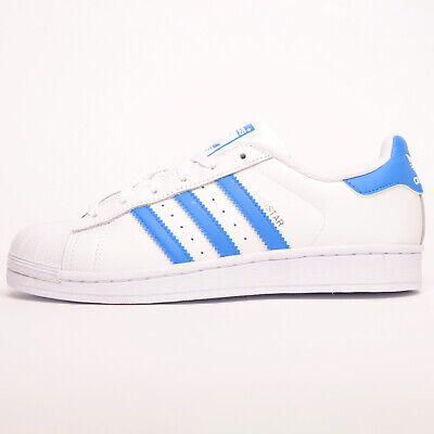 ADIDAS ORIGINALS SUPERSTAR Herren Heritage Klassisch Retro