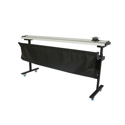 AU Stock 63 Inch Manual Large Format Paper Trimmer Cutter with Support Stand