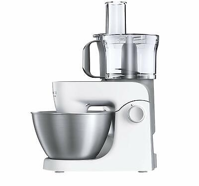 Kenwood KE-KHH300 Multione 1000 Watts Stand Mixer and Food Processor White