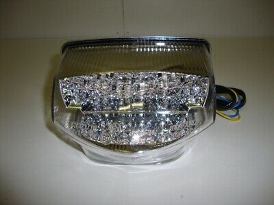 LED Taillight Honda CBR 600 RR 2009-2012