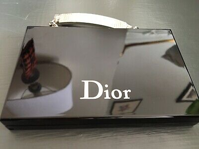 Christian Dior Flower Limited Edition Lip Palette Gloss Crystal