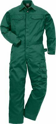 Kansas Icon One Overall 8111 LUXE 113102-730-S