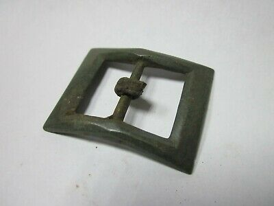 Antiques Collectible Old Buckle Kievan Rus Viking