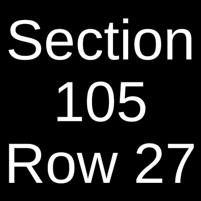 2 Tickets The Black Keys, Modest Mouse & Shannon and the Clams 11/16/19