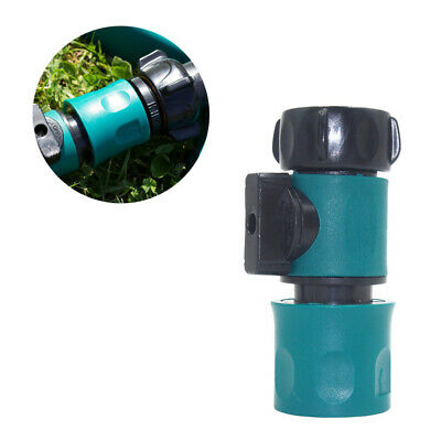 1 Pc Quick Connector Internal Thread Connector for Car Washing