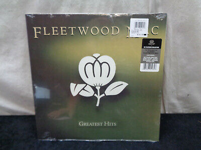 NEW Fleetwood Mac Greatest Hits LP 13 Tracks Of Classic Fleetwood Mac (OAW32)