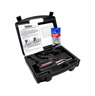 Weller D650PK Industrial Soldering Gun Power Kit 6-piece kit
