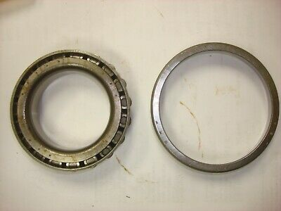 1x 382S Taper Roller Cup Race Only Premium New QJZ Ship From California