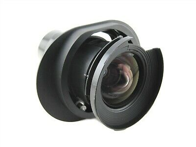 "Hitachi SL-712 Projector Lens Short Throw Fixed-Focus 1.7-2.9:1 98-148"" 2.5-3.8m"