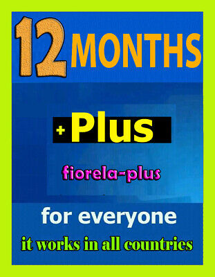 PS Plus 12 MONTHS PSN PlayStation Plus PS4 - SENT FAST !! (No Code)