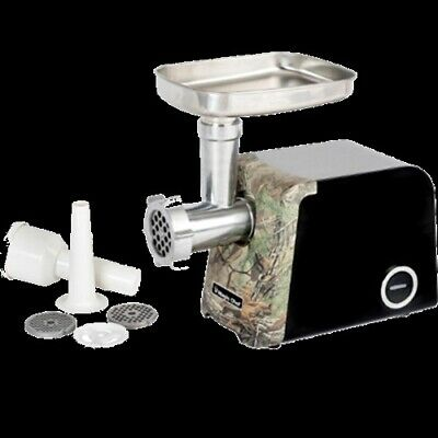 MagicChef Meat Grinder, Camo