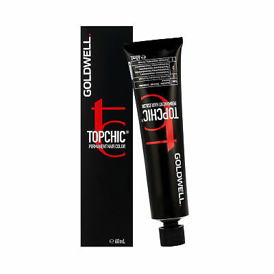 Goldwell Topchic Coloration 60ml