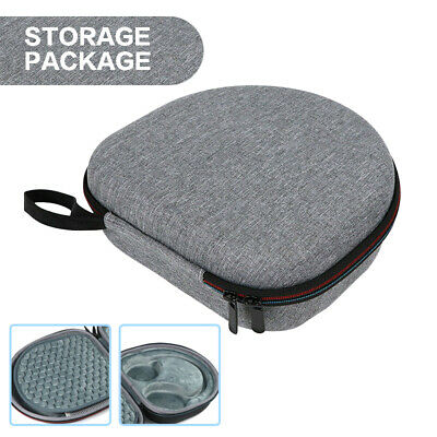 Portable EVA Hard Case Cover Storage Carrying Bag For Sony Wireless Headphones