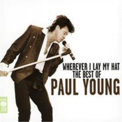 Paul Young-Wherever I Leave My Hat: The Best Of (UK IMPORT) CD NEW