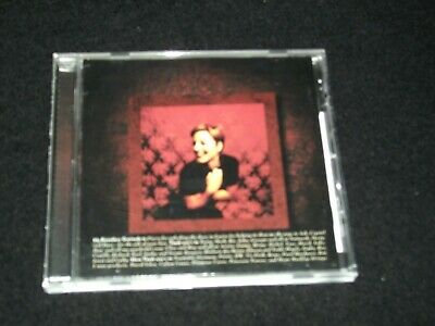 SARAH McLACHLAN<>SURFACING<>Canada CD -1997-° NETTWERK W230116UTZ2616