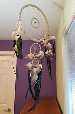 Dream Catcher Large Dreamcatcher Native American