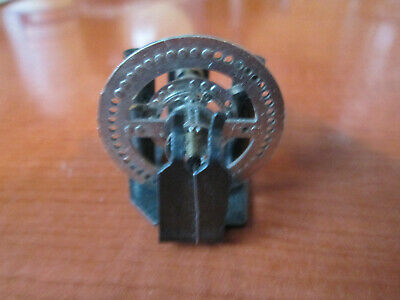 New Old Stock Hermle Clock Movement Floating Balance Part  (503C)