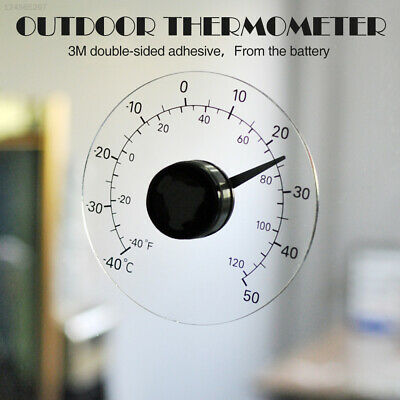 35BC -40~50℃ Temperature Instruments Greenhouse Home Supplies Professional