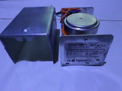 Honeywell v4044C1825 DHW motorized diverting valve