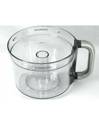 Kenwood Chef Food Processor Bowl Replacement AT647, KAH647PL