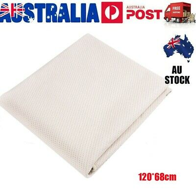 Washable Waterproof Incontinence Bed Pad Elderly Kids Mattress Protector Pad VIC