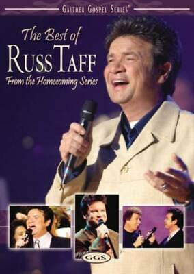 Russ Taff: The Best of Russ Taff - From the Homecoming Series