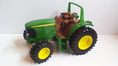 Play Figures & Vehicles Blue New Holland Toys & Games Tomy 1:64 Small Metal Tractor Red Case 140