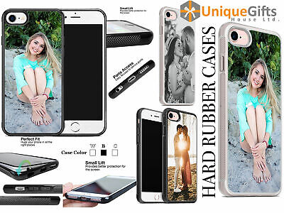 Personalised/Custom Photo Phone Case Cover For Iphone 5/6/6S/7/8/X/Xs/Max