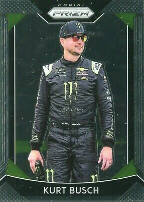 2019 Panini Prizm Racing - base cards and inserts pick from list