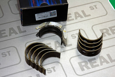 3.7 King Engine Bearings MB4539XP XP-Series Main Bearings for Ford Ecoboost 3.5