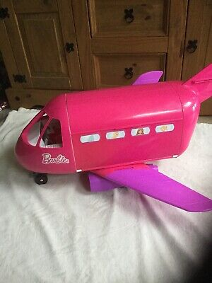 Barbie Glamour Jet Plane *Good Condition*