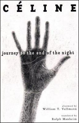 Journey to the End of the Night by Ralph Manheim, Louis-Ferdinand Céline and...